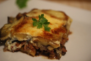 Cyprus and Cypriot Moussaka