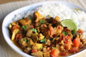 Fiji and Fijian Curry