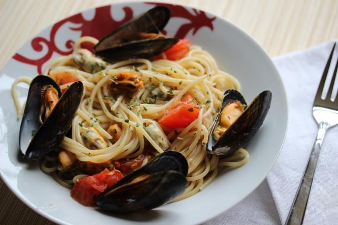 Spaghetti-alle-cozze - done