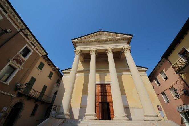 Chiesa di San Nicolo - Bardolino