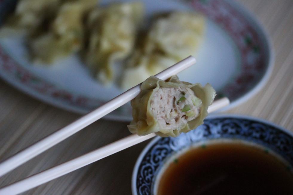 Chinese Jioazi