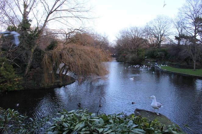 Stephen Green's Park