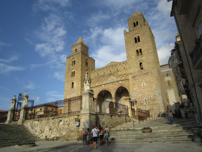 Cathedral of Cefalù
