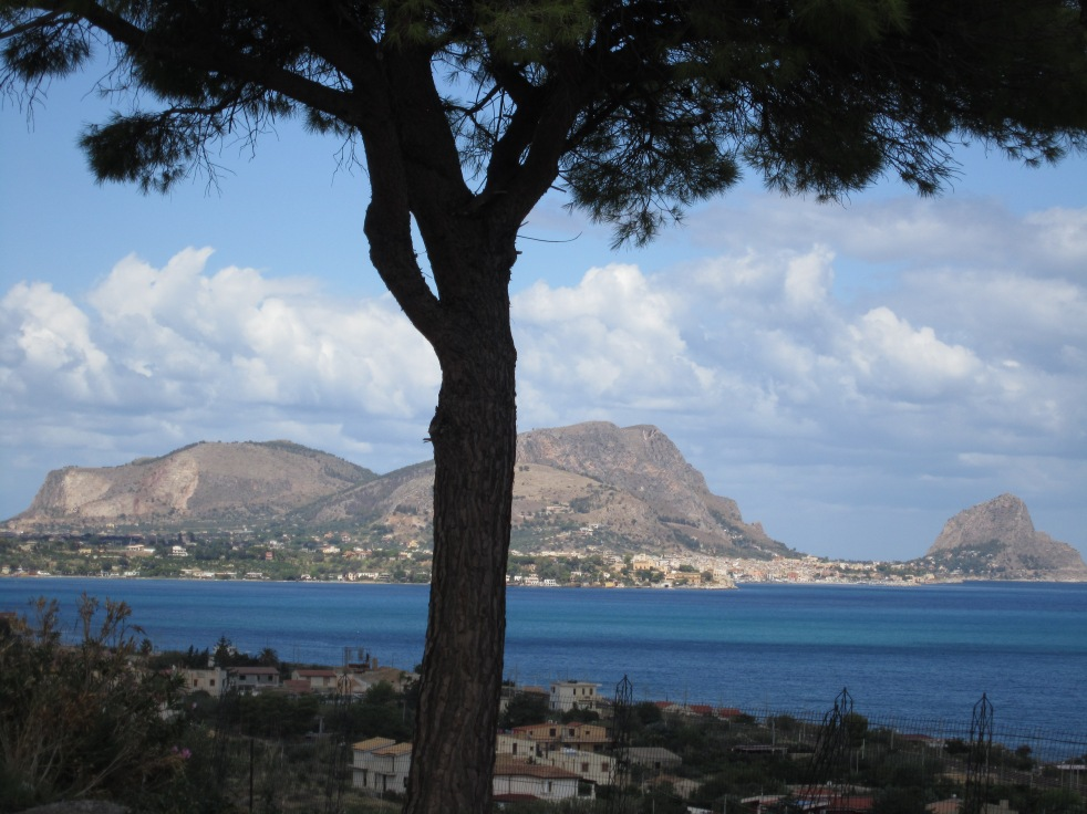 View of Palermo