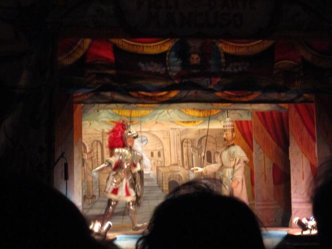 Teatro dei Pupi