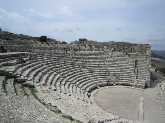 Theatre Segesta