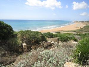 sea view Selinunte