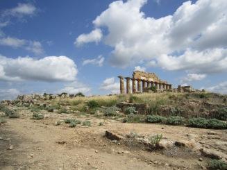 Acropoli Selinunte