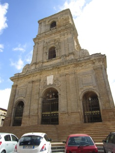 Cathedral of Enna