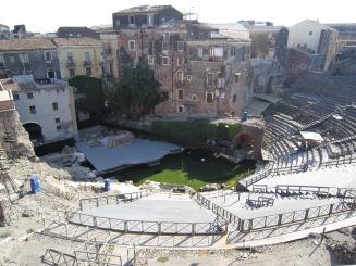 Theatre of Catania