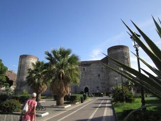 Castle of Catania