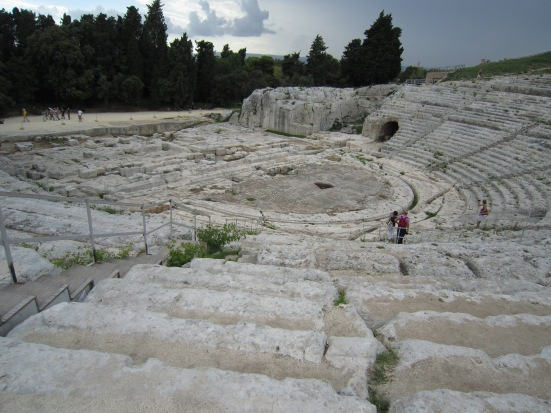 Theatre of Siracuse