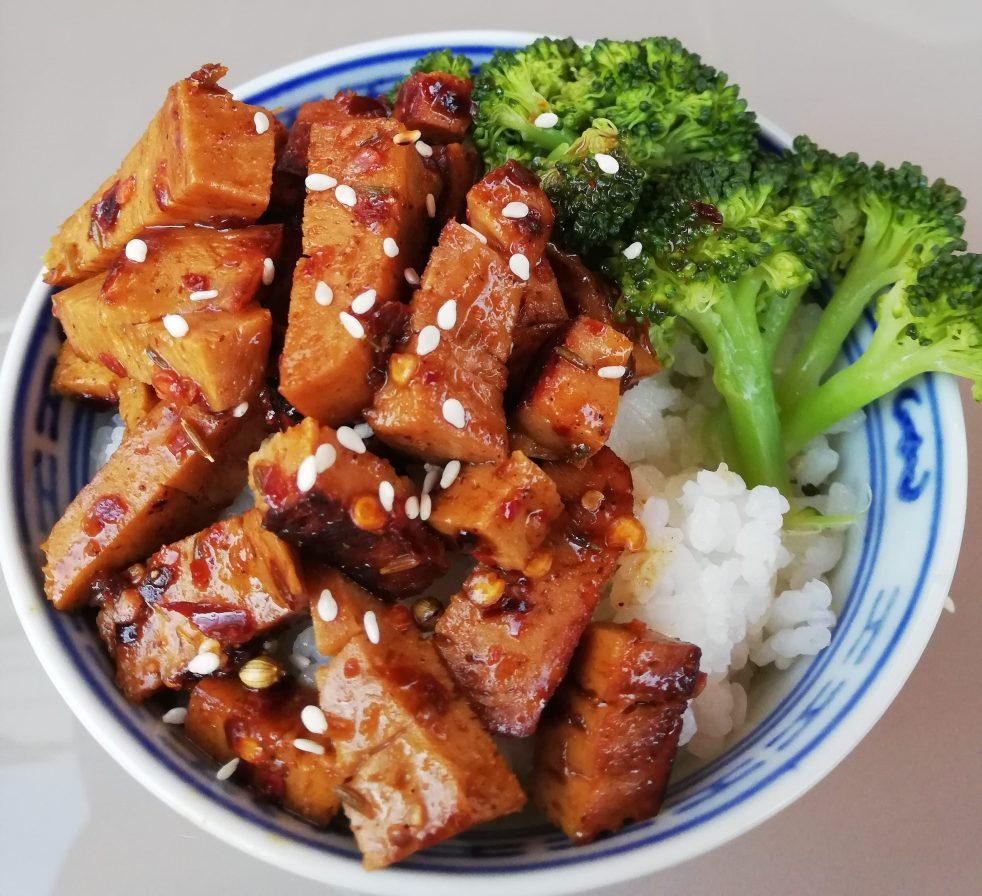 mongolian-beef-vegan